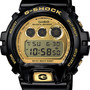 DW6930D-1 - Black/Gold