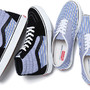 SUPREME x COMME DES GARCONS x VANS