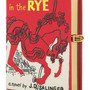 The Catcher in the Rye CLUTCH