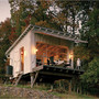 THE SHACK WEEKEND RETREAT