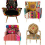 BOKJA CHAIRS