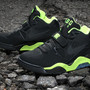 Air Force 180 BLACK/VOLT
