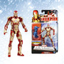 IRON MAN (MARK 42 MOVIE VERSION) HASBRO ACTION FIGURE 6 INCH / LEGENDS - #04