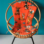 Vintage Cane Children's Chair