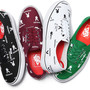 Playboy×Vans Authentic
