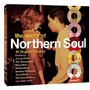 Roots of Northern Soul Originals 40 Original Class