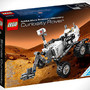 CUUSOO: NASA Mars Science Laboratory Curiosity Rover