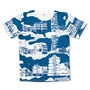 Archigram Short Sleeve B(Archigram Design #46)