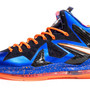 LEBRON X P.S. ELITE 「LEBRON JAMES」 「SUPER HUMAN PACK」 「LIMITED EDITION for NONFUTURE」