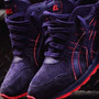 Ronnie Fieg x Asics GT-II High Risk