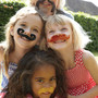 Great Moustache Set - NEW