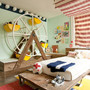 Boy Bedroom - Ferris Wheel Fun