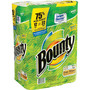 Bounty 2-Ply Jumbo Paper Towel Rolls, 12/85 ct