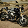 2014 BMW R nineT Motorcycle 1