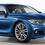 3 series sedan M sport package