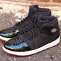 Air Jordan 1 Retro '95 -  Black/True Red/White