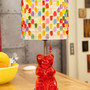 Gummy Bear Lamp!