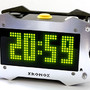 Xronos - arduino based talking alarm clock