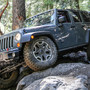 Wrangler Unlimited Rubicon 10th Anniversary Edition