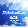 SUMMER SONIC 2013