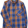 Original Plaid BD Shirt (blue)