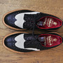 Tricker's x Junya Watanabe Comme des Garcons MAN Brogues Spring/Summer 2012