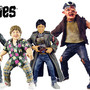 The Goonies - Action Figures Series 1: Set Of 5