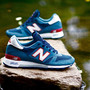 "New Balance 2014 Spring ""National Parks"" Pack"