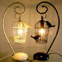 BIRDCAGE-table lamp