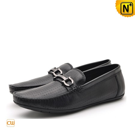 Driving Shoes for Men CW712395 - cwmalls.com