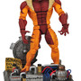 Marvel Select - Action Figure: セイバートゥース