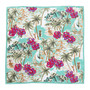Palm Tree Hawaiian bandana Mint
