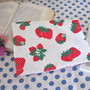 fabric☆strawberry