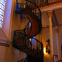 Loretto Chapel Miraculous staircase