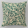 william morris cushions