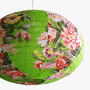 Flower Baloon Lamp