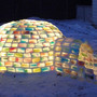 Magical Rainbow Igloo