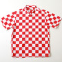 Checkered Flag Shirt