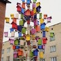 Bird tree houses