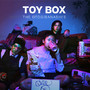 TOY BOX