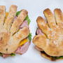 ULTIMATE finger sandwiches