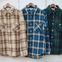 L/S Heavy Flannel Shirt