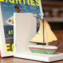 BOOKEND YACHT