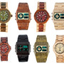 Wooden WeWood Watches