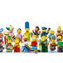 The Simpsons Minifigures Set
