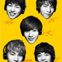 TOWER RECARDS 2011 SHINee Ver.