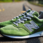 New Balance M996