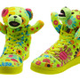 Jeremy Scott Adidas Originals Fall 2012