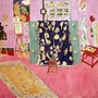 The Pink Studio, 1911 Matisse