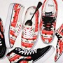 Supreme x Vans Campbells Soup Collection